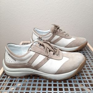 """Mephisto """"Runoff"""" air jet system sneakers"""